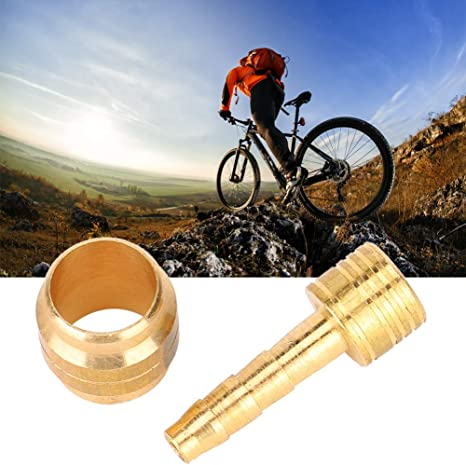 For Magura Olive and Pin Parts 10 PCS Insert Mountain Bike Connector Cycle