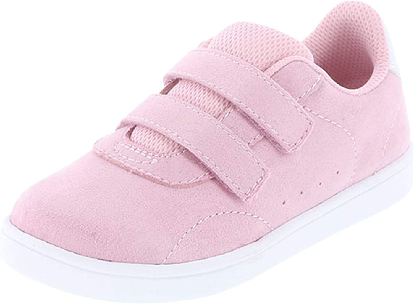 Zoe and Zac Kids Toddler Relay Court Shoe