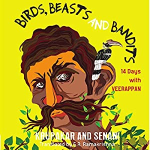 Birds, Beasts, and Bandits Audiobook