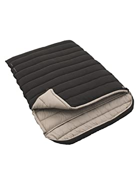 Outwell Constellation Lux Double - Sacos de Dormir - Beige/marrón 2018: Amazon.es: Deportes y aire libre