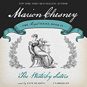 The Westerby Sisters Audiobook