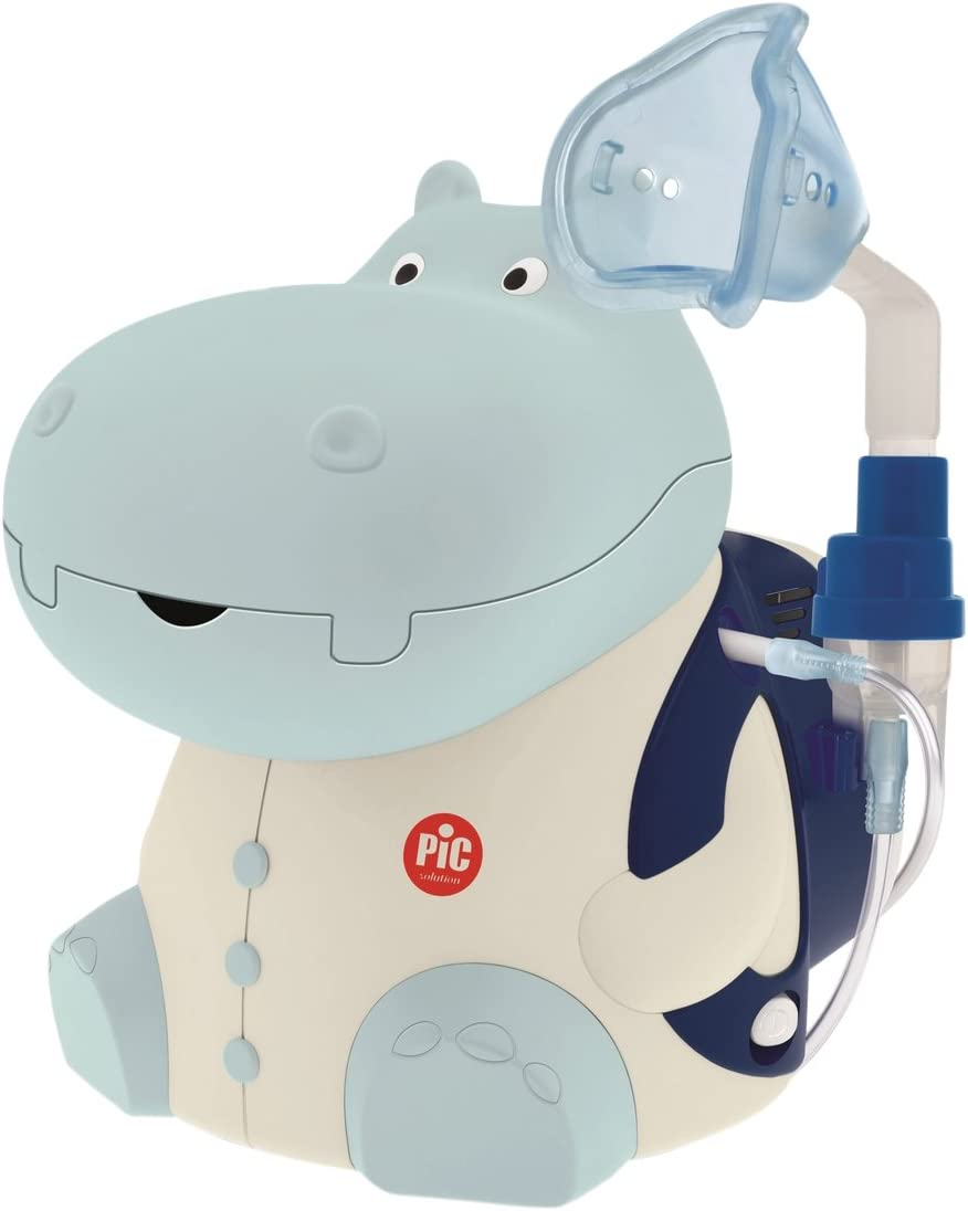 Pic Solution Mr. Hippo Aerosol de Pistón - 1 Aerosol