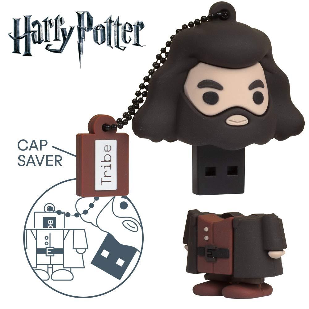 Llave USB 32 GB Lord Voldemort – Memoria Flash drive 2.0 Original Harry Potter, Tribe FD037706