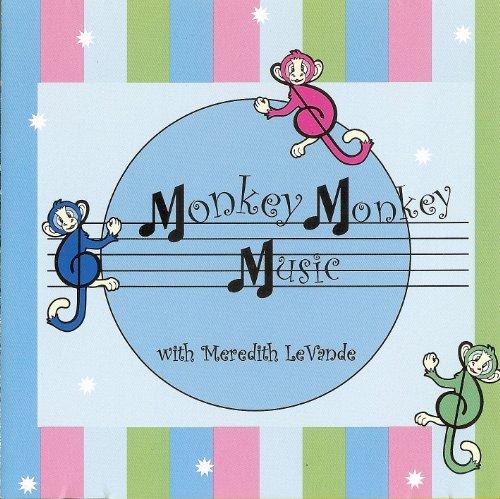 Monkey Music Meredith LeVande product image