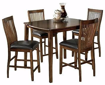 Amazon.com: Ashley Furniture Signature Design - Stuman Dining Room ...