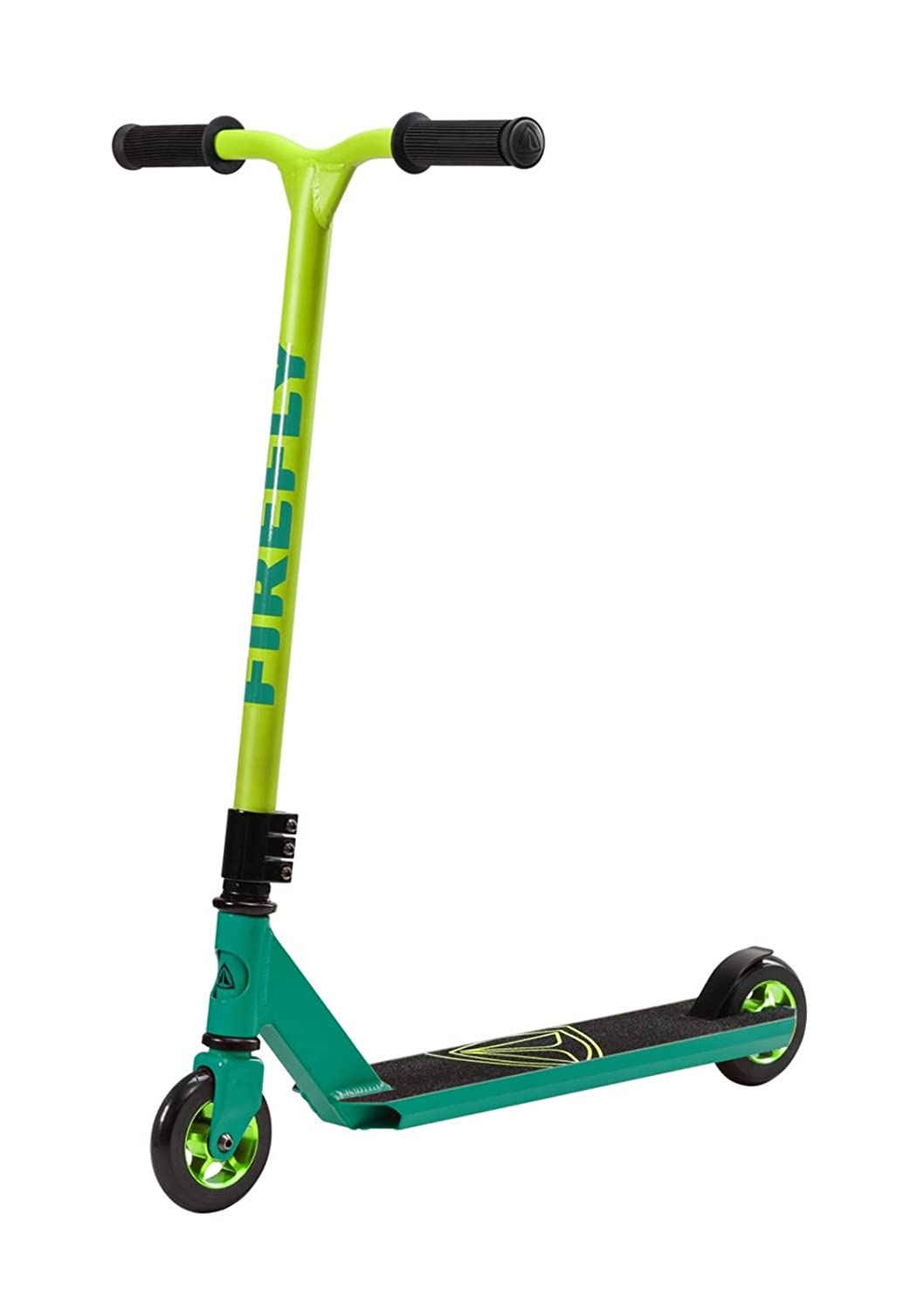 Firefly Stuntscooter ST 300 Green Lime One Size FIRP1|#FIREFLY 260165902000