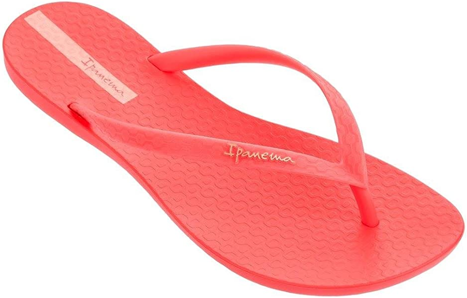 899b8b0f7361 Ipanema Women s 26088 Thong Sandals Multicolour Multicoloured UK One Size  Red Size  5 UK  Amazon.co.uk  Shoes   Bags