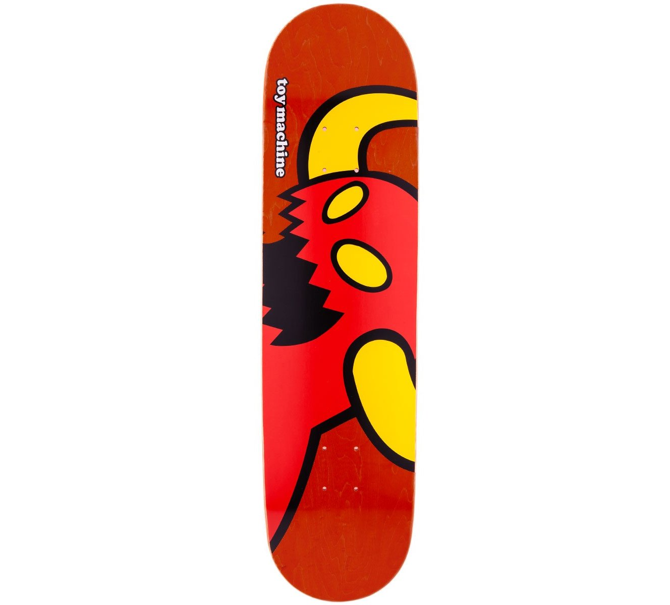 Toy Machine Vice Monster Deck - 7.75 Vice