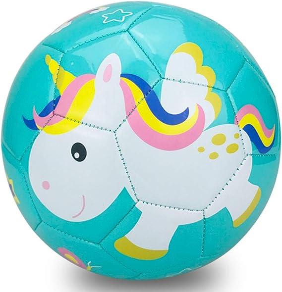 Champhox Kids Soccer Ball with Pump
