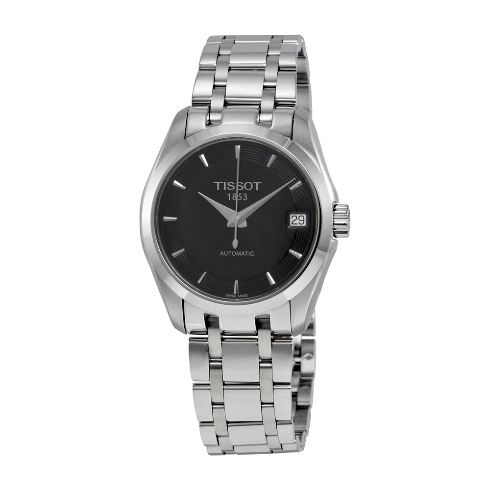 Tissot Ladis Automatic watch Couturier Style