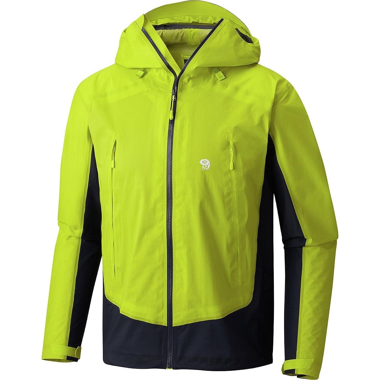 マウンテンハードウェア メンズ ジャケット&ブルゾン Quasar Lite II Jacket [並行輸入品] B07BW7TGKT  XL