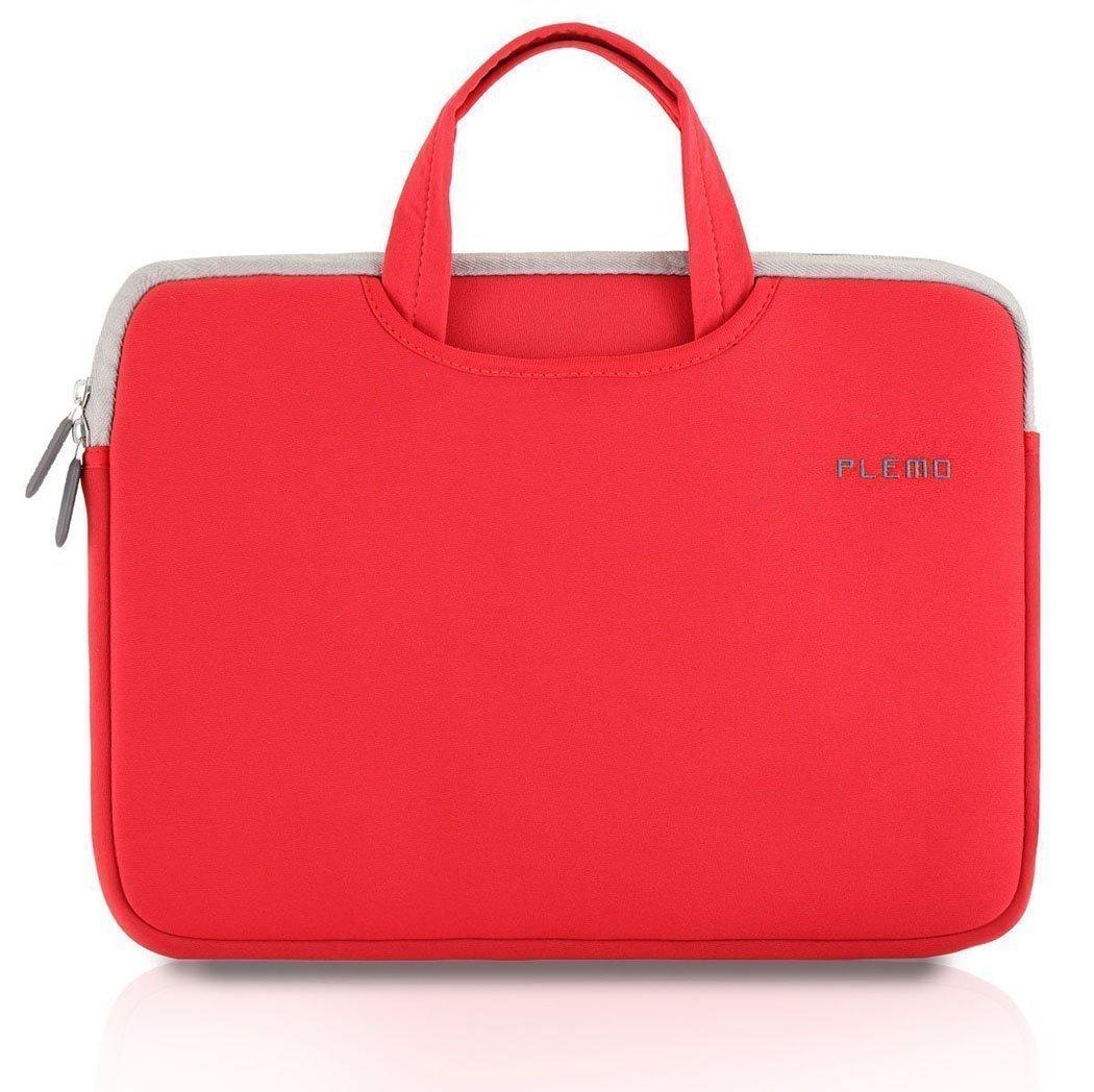 quality design 142b5 6462e PLEMO Nylon Lycra Fabric 13-13.3 Inch Laptop / Notebook Computer ...