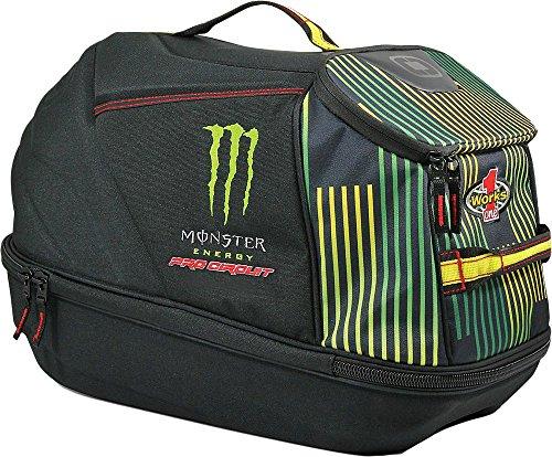 Monster Helmet - 6