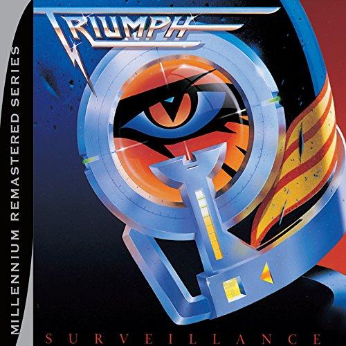 Surveillance Triumph product image