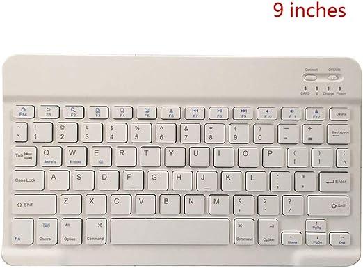 Topke 9 Pulgadas Mini portátil inalámbrico Bluetooth 3.0 del ...