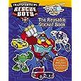 Children's Robot Fiction Books