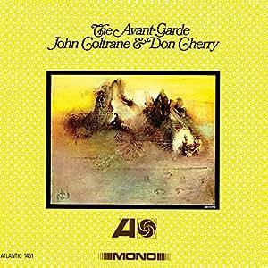 The Avant-Garde (Mono Remaster)(Vinyl)