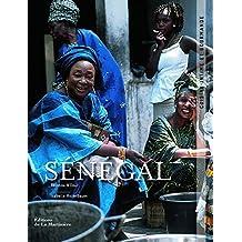Sénégal, cuisine intime et gourmande