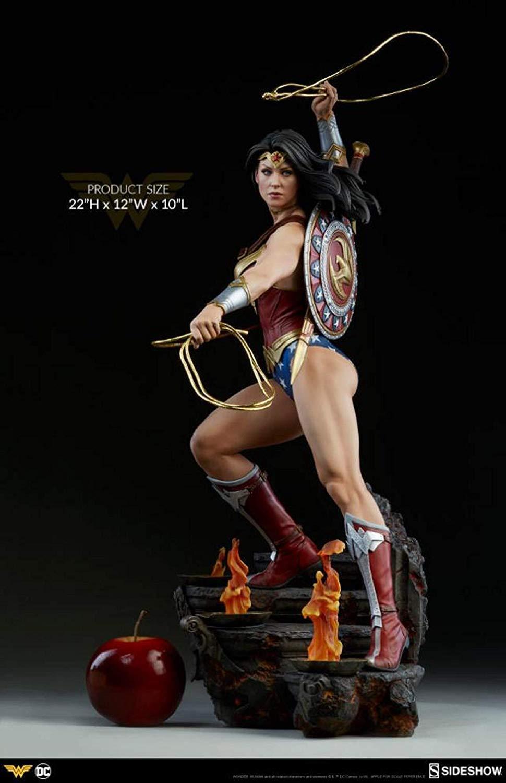 Sideshow 300664 - Marvel - Wonder Woman