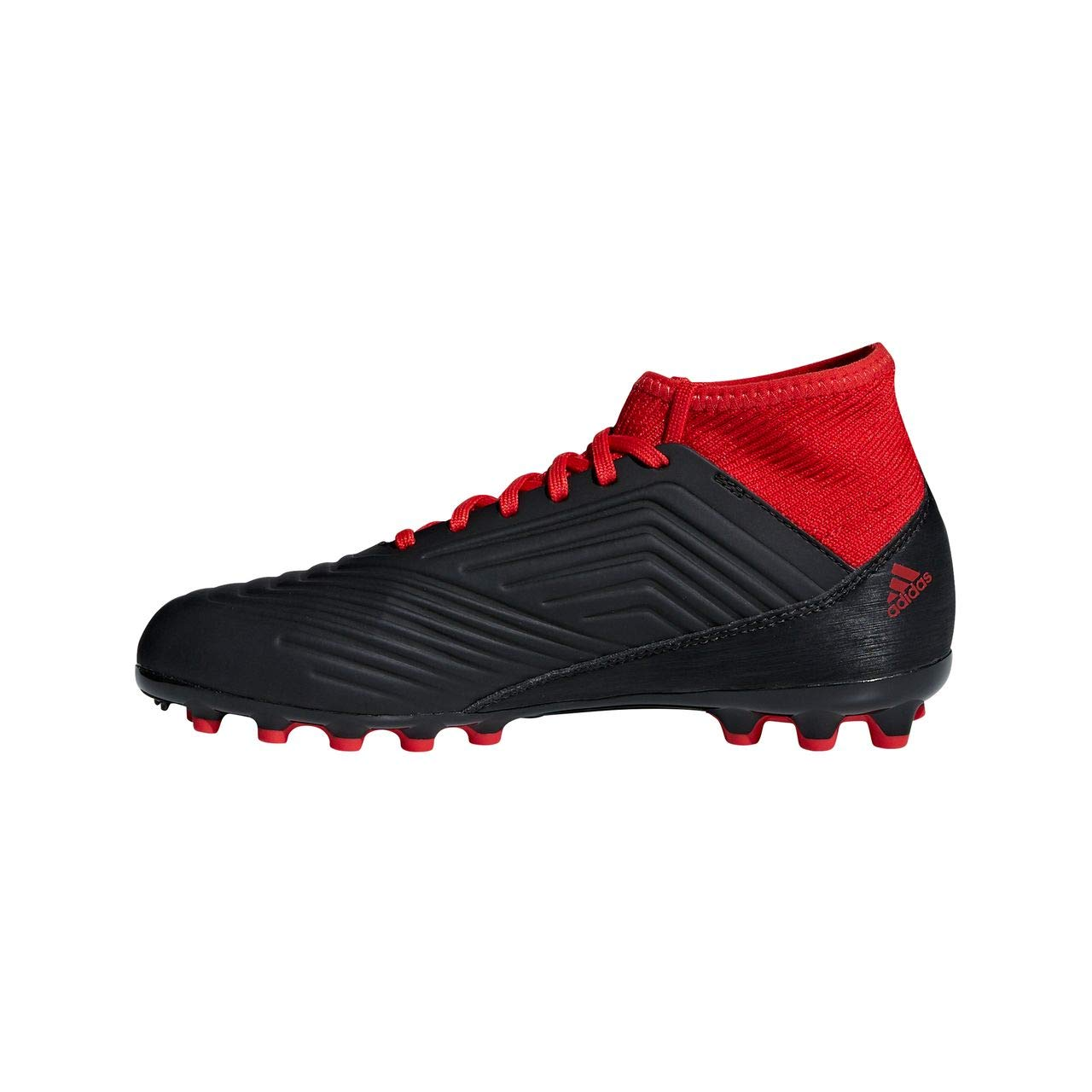 1e02a5b4d553 adidas Unisex Kids  Predator 18.3 Ag J Football Boots