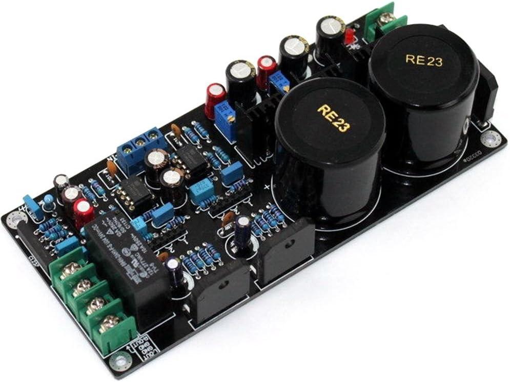 LM3886 Power Amplifier Board 68W+68W Dual Channel Audio AMP CG Version
