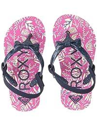 Roxy TW Fifi Slingback Sandal (Infant/Toddler)