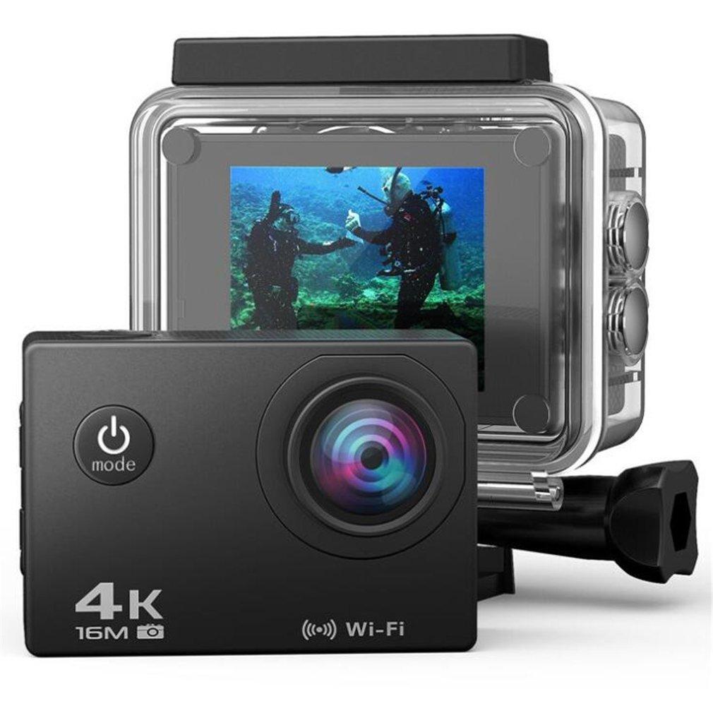 4 K Sport Kamera Wifi Outdoor Riding Wasserdichte Sport DV Fernbedienung Kamera