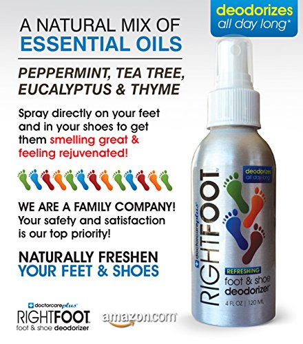 1-Most-Effective-Foot-Shoe-Deodorant-Spray-All-Natural-and-100-Safe-For-All-Shoes-Feet-Fresh-Peppermint-Tea-Tree-Deodorizer-Destroys-Odor-Bacteria-Immediately