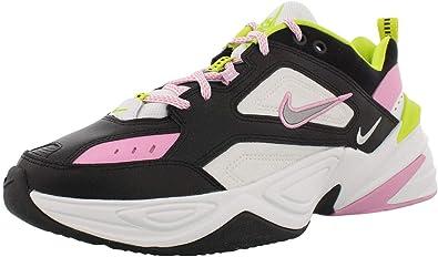Excéntrico Acción de gracias Cuidado  Amazon.com | Nike Women's M2K Tekno Casual Sneaker | Fashion Sneakers