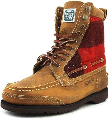 Sebago Filson Osmore Work Boots Mens