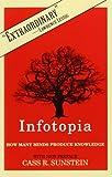 Infotopia, Cass R. Sunstein, 0195340671