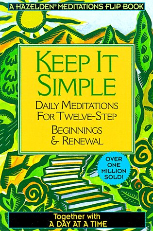 A Day at a Time/Keep It Simple