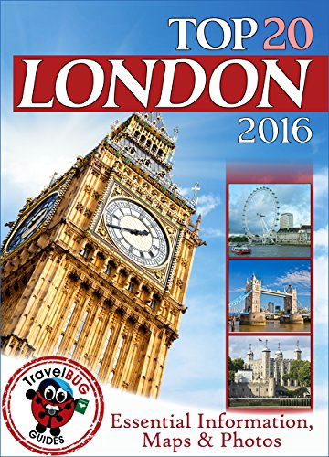 London Tourist Information Map.London Travel Guide 2016 Essential Tourist Information Maps Photos New Edition
