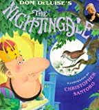 img - for Dom DeLuise's The Nightingale book / textbook / text book
