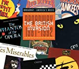 British Invasion: Broadway 1981-1991