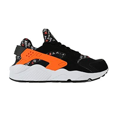 95f37028b3582 NIKE AIR Huarache Run Mens Sneakers AT5017-001-size 8