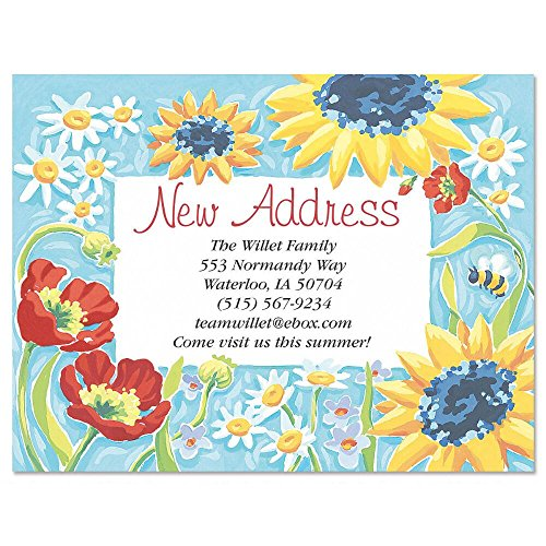 New Horizons Personalized Postcards (Set of 24 Cards)