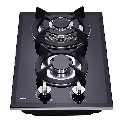 Amazon.com: cocina de gas, Latón: Aparatos