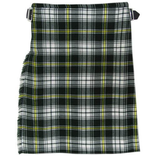 Tartanista St Patrick 5 Yard 10 oz Irish KILT - Kilt Irish