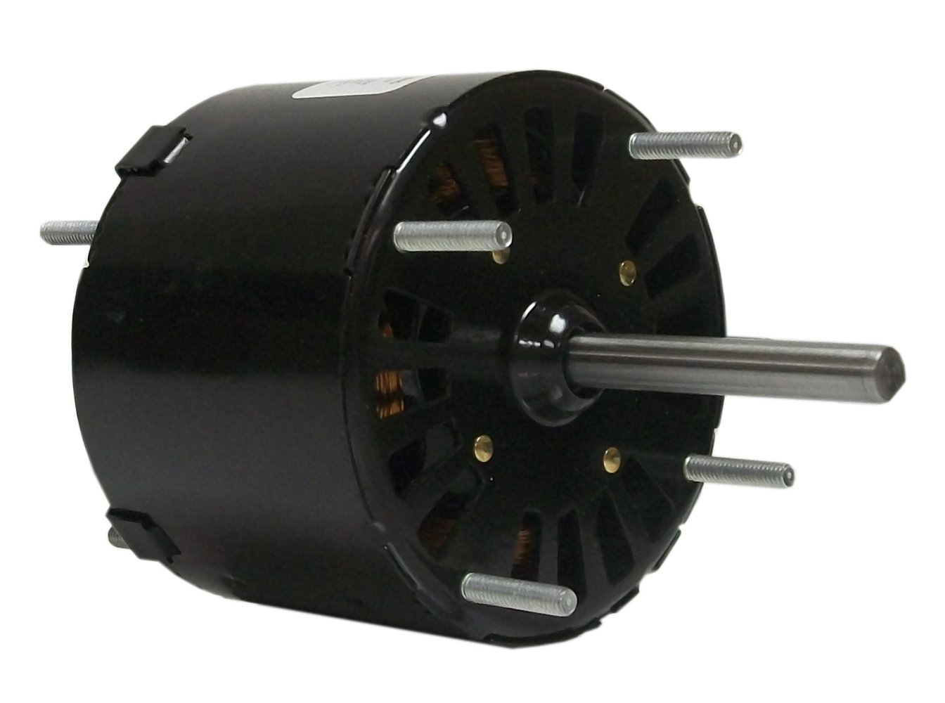 Fasco D532 Blower Motor, 3.3-Inch Frame Diameter, 1/30 HP, 1500 RPM, 115-volt, 1.4-Amp, Sleeve Bearing