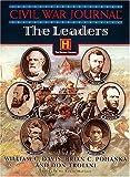 Civil War Journal, , 1558534377