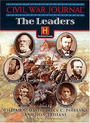 The Leaders (Civil War Journal) (v. 1)
