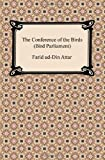 img - for The Conference of the Birds (Bird Parliament) book / textbook / text book