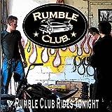 Rumble Club Rides Tonight