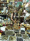 Thailand Amulets Wealth Goat Rich Lucky Good