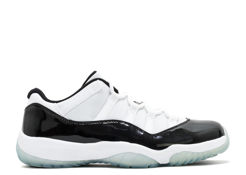 on sale 07c38 4a862 Amazon.com   AIR Jordan 11 Retro Low  Concord  - 528895-153   Basketball