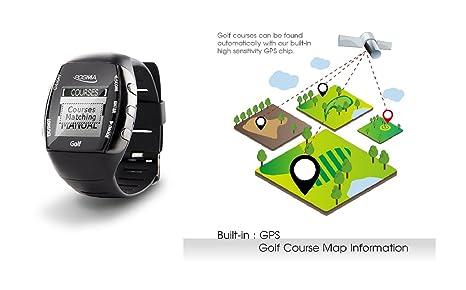 Maps Entfernungsmesser Iphone : Posma neue gm2 golf fitness gps uhr u2013 entfernungsmesser activity