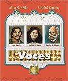 Voces, Alma Flor Ada, 1581054130