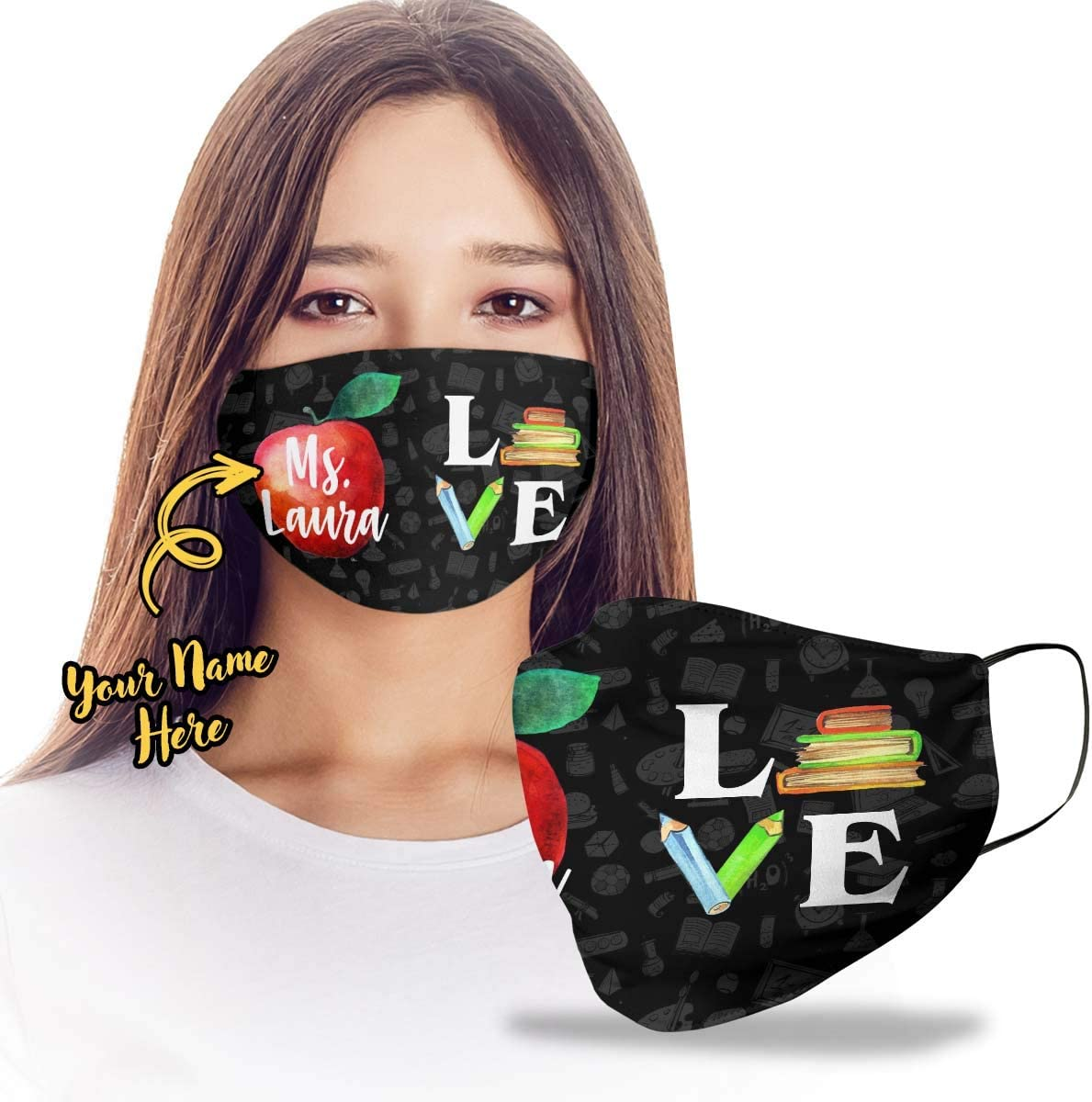 Personalized Mask