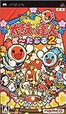 Namco Taiko no Tatsujin Portable 2